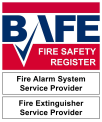 Security and Fire Experts BAFE accredited