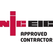 Security and Fire Experts Ltd in Bury hold the safe contractor approval certificate