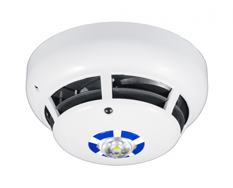 Security and Fire Experts provide top quality smoke detectors