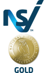 SAFE's Security Division are NSI Gold accredited