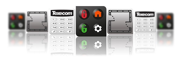 Control your home security from your phone